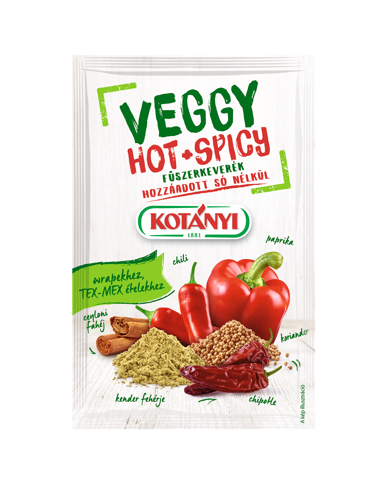 355702 Kotanyi Veggy Hot B2c Pouch Edit