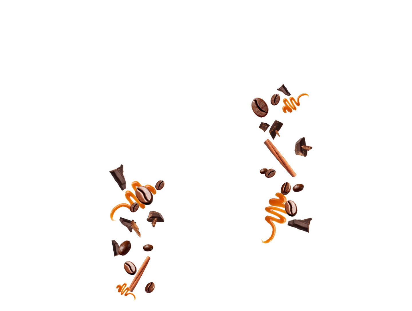 Temp Coffee Spice Decoration Edit