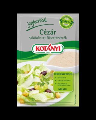 106302 Kotanyi Cezar Salataontet B2c Pouch