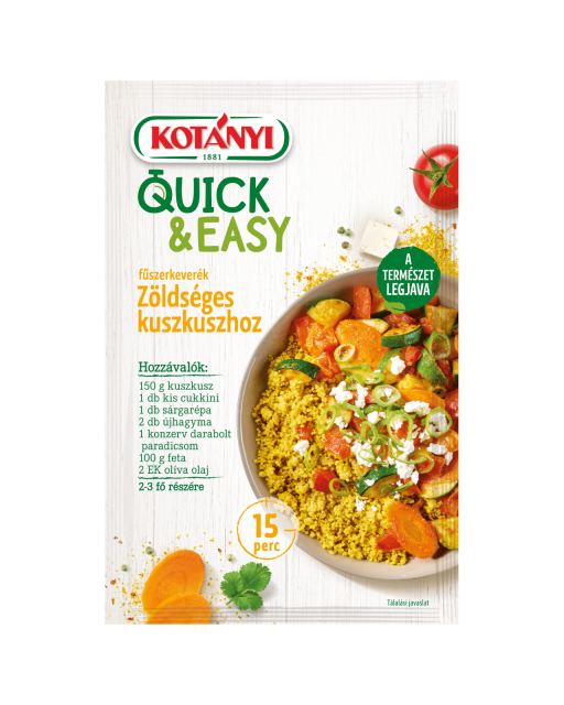 3589025 Quick And Easy Couscous Gemuese Pfanne Hu 5995863035892 Min