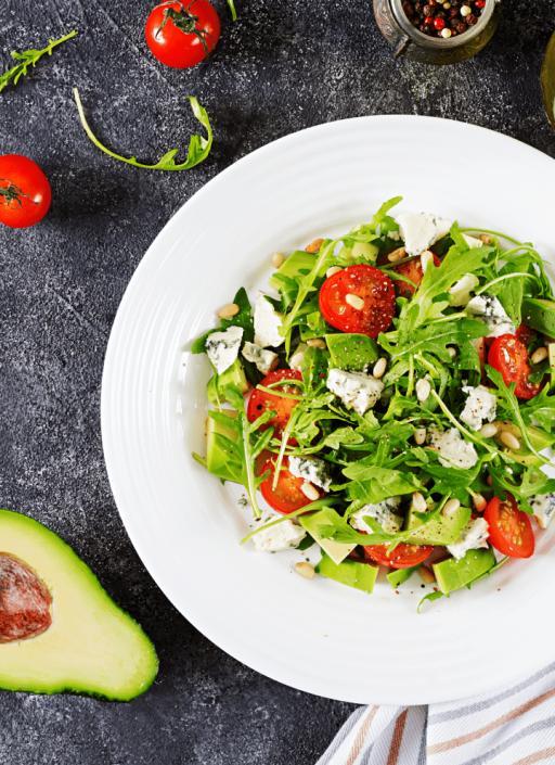 Avocado Salat Txt1 Min
