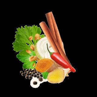 Couscous Pfanne